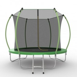 Батут EVO JUMP Internal 10ft (Green)